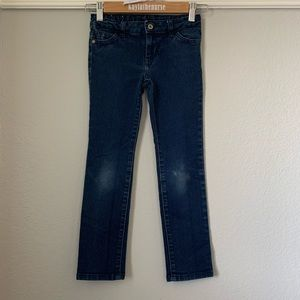 Faded Glory Jeans with adjustable waist